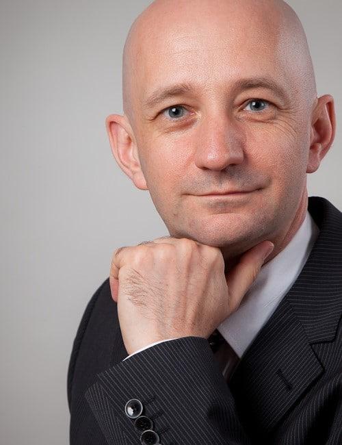 Dr. Michal Dallos
